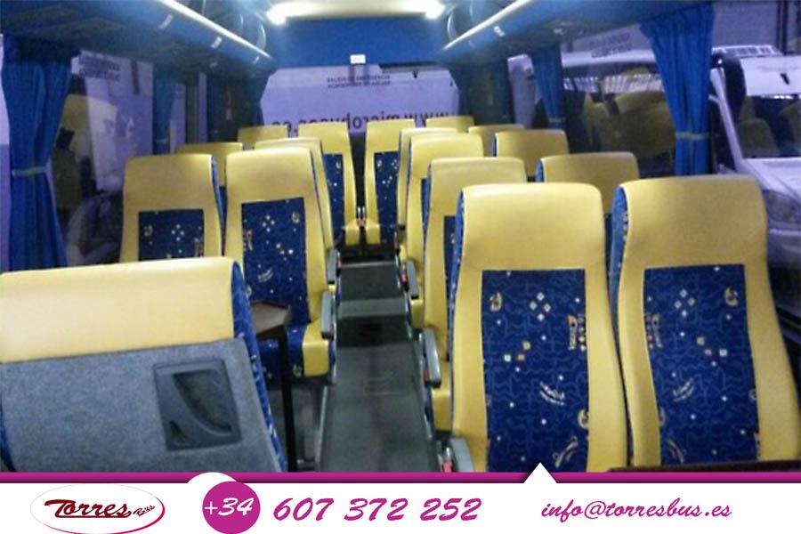 Alquiler De Microbus Para Boda Alquiler Microbus Para Despedida
