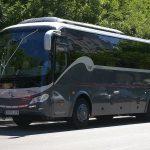 Precio alquiler autobús 1 día
