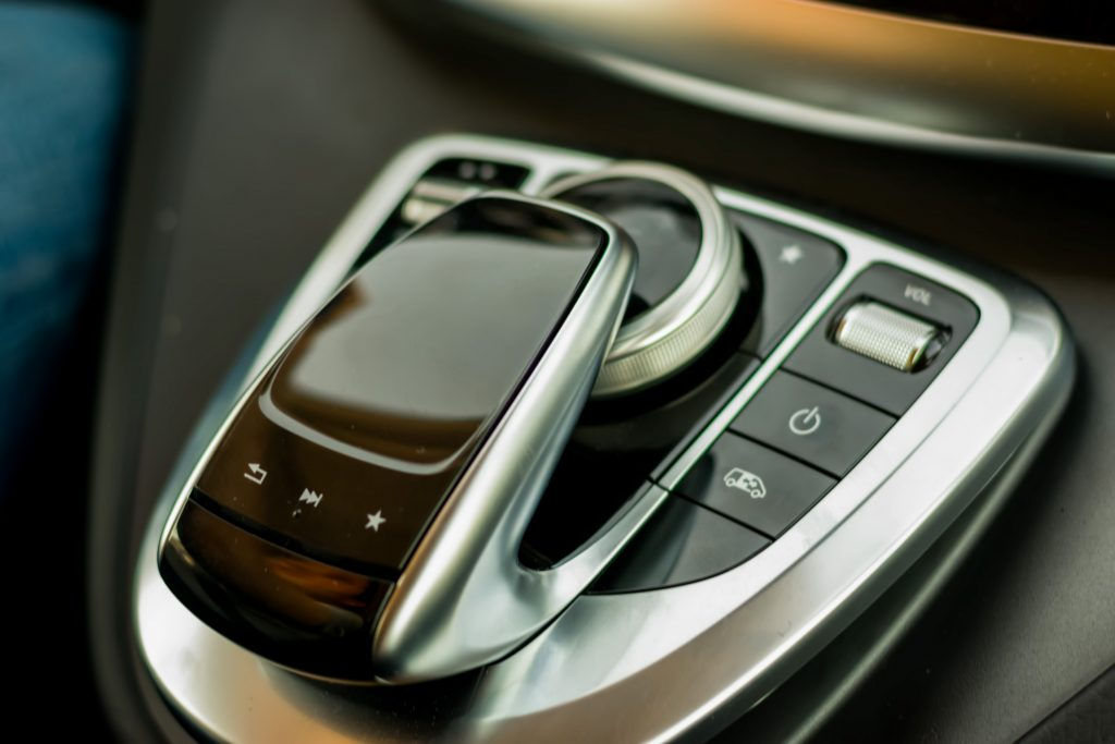 renta de minivan transporte ejecutivos madrid
